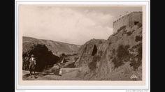The city of Bou Saada - Algeria in the last century