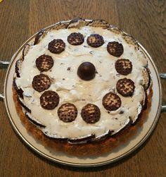 Super-dickmann-torte