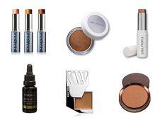 Find Your Perfect #Bronzer #natural #makeup #organic #beauty @vapourbeauty @w3llpeople @gressaskin @kjaerweis @100percentpure #vapourorganicbeauty #gressaskin #gressa #w3llpeople #100percentpure #kjaerweis