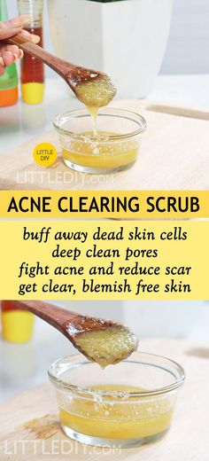 Face Skin Care, will you be keen in a skin care routine that will really be of use? Find those face skin care suggestions reference 2863336495 here. Diy Face Scrub, Face Scrub Homemade, Body Scrub, Diy Exfoliating Face Scrub, Salt Face Scrub, Perfectly Posh, Deep Clean Pores, Skin Care Routine For 20s, Acne Prone Skin