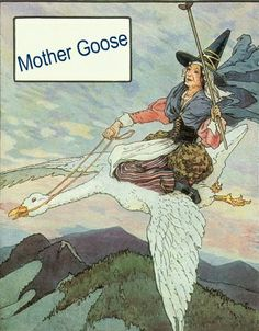 mother-goose-nursery-rhymes -audio and fun history