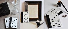 Cuaderno de escritura Domino en Ottoyanna. #cuaderno #libreta #carnets #cahiers #papeleria #notebook