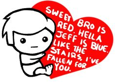 DeviantArt: More Collections Like Homestuck Valentines Dave1 by ...