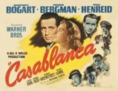 On November 26, 1942, Casablanca made its premiere in New York City. No one thought it would be anything special, but it became one of the most iconic films in American history. See how much you know about the film with these trivia questions.