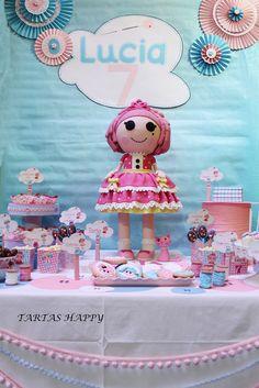 Mesa dulce Lalaloopsy