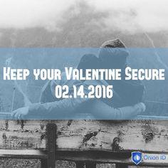 Happy Valentine's Day! #myvalentine #onionid