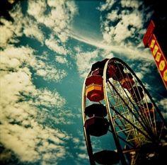 Ferris wheels xx