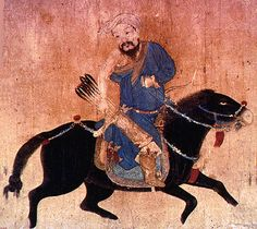 Mongols. A history of the Mongols (Monguls)