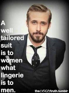 Well said !