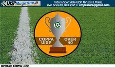 OVER40 | 4 vittorie nell'andata del Primo Turno della Coppa UISP