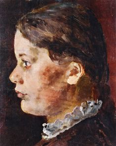 The Athenaeum - Laura Munch (Edvard Munch - )