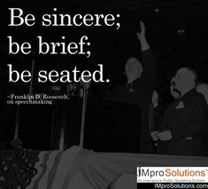 #public speaking #quotes