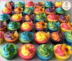 Cute Cupcakes for All Occasions from Cutsie Cupcakes