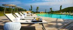 Argentario Golf Resort & Spa in Porto Ercole, Tuscany