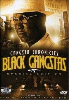 Gangster logo 93