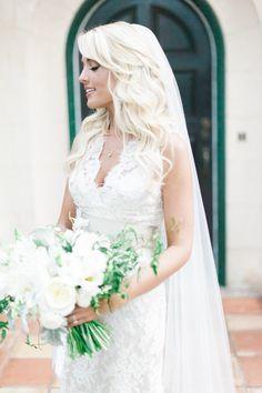 Photography: Shea Christine Photography - http/www./sheachristine.com  Read More: http://www.stylemepretty.com/2015/03/14/whimsical-villa-woodbine-wedding/
