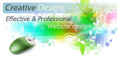 we design static as well as dynamic website which is responsive .