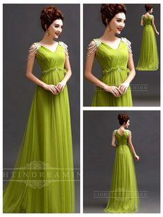 V-neck Long Prom Dress 150525tb19 http://www.ckdress.com/vneck-long-prom-dress-150525tb19-p-611.html  #wedding #dresses #dress #lightindream #lightindreaming #wed #clothing   #gown #weddingdresses #dressesonline #dressonline #bride
