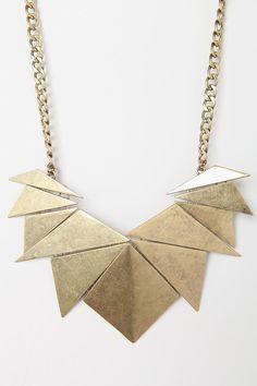 Palmdale Necklace