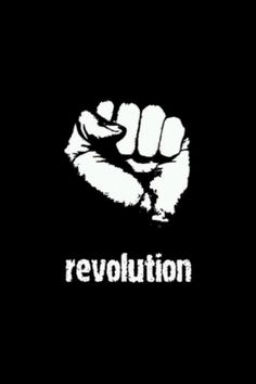 """""""Now's the time to be part of the solution, raise your fist if you believe in revolution."""" -John Butler"""