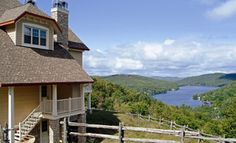 Groupon - Two-Night Stay at Cap Tremblant in Mont-Tremblant, QC in Mont-Tremblant, QB. Groupon deal price: $199.00