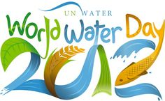 In 1993, the UN designated today, March 22 as World Water Day in order to emphasize the important of conserving and managing our freshwater resources. Activities for children re water conservation.