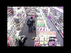 The Metropolitan Police Department seeks the public's assistance in identifying two persons of interest in reference to a Theft II incident which occurred in the 600 block of H Street, NE, on Saturday, January 27, 2016, between 9:00 AM and 9:30 AM. The subjects were captured by the store's surveillance cameras.