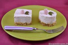 Scopri la ricetta di: Cheesecake salato al prosciutto