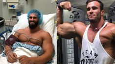 Calum Von Moger As Soon As Once Again Undertaking Bicep Surgical Treatment-- Physical Fitness Volt Body Building & Health And Fitness Information Calum Von, Crossfit Body, Health Fitness, Body Fitness, Gym Rat, Physical Fitness, Biceps, Gym Workouts, Physique