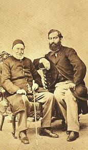 Camondo Family members-Abraham Salomon & Nissim Camondo