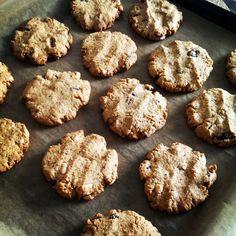*Coooookies, I WANT COOKIES!!! Danke, Frau Jupiter - jetzt will ich auch Cookies ;)