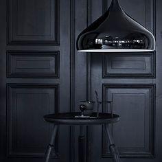 &Tradition | Spinning - pendant light lamp | by Benjamin Hubert