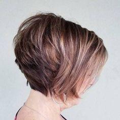 50+ Pixie Bob Hairstyle