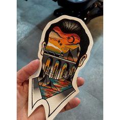 traditional traditionaltattoo tattoo tattoos tattoo workers traditionalworkers classictattoo neotradtattoo neotraditionals oldschooltattoo oldschool rohatattoo tattoodesign