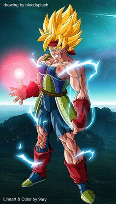 Goku y Bills by on DeviantArt Super Saiyan Bardock, John Rick, Anime Fr, Hero Fighter, Captain Marvel Shazam, Dragon Ball Z Shirt, Ball Drawing, Dragon Images, Comic Art