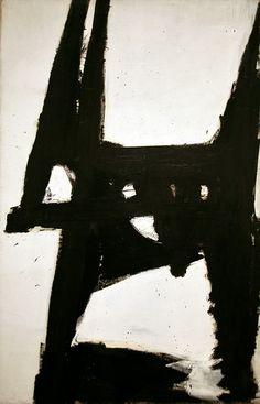Franz Kline - Four Square
