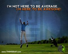 THINQ Golf | Training the Mental Game of Golf | Game Your Brain | www.THINQGolf.com