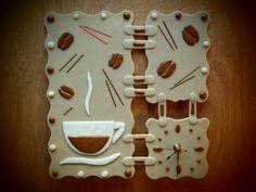 aroma of the coffee by IrinaSkarbovsky on Etsy, $159.00