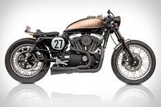 DeuS Motorcycle