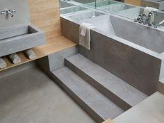 bagno e vasca