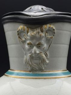 Wedgwood . Part of the Doric jug. 19the century.