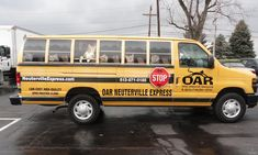 How much does a vehicle wrap cost?   Advertising Vehicles
