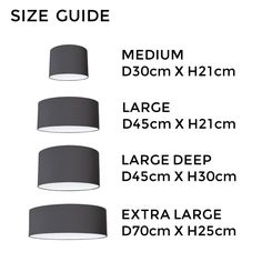Quirk Ltd - Natural Light Grey 100% Wool Felt Drum Lampshade, £50.00 (http://quirkuk.com/100-wool-felt/30cm-natural-grey-custom-made-100-wool-felt-drum-lampshade-1/)