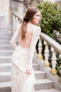 Fleur de Rever Editorial Inspiration Shoot | Photos - Style Me Pretty