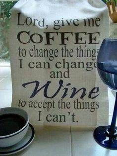I think I've found my new life mantra.