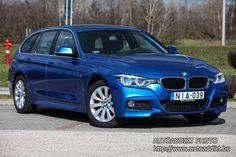 BMW 330d xDrive Touring M Sport teszt - http://www.autoaddikt.hu