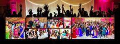 Hindu Wedding Album Design | Gingerlime Design | Photography by Obsqura Photography | Wedding reception, Wedding party Wedding Album Cover, Wedding Album Layout, Wedding Albums, Indian Wedding Album Design, Indian Wedding Photos, Indian Wedding Receptions, Wedding Mandap, Peach Wedding Invitations, Wedding Stationary