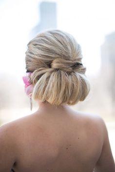 65 deslumbrantes penteados de noiva [Foto]