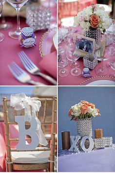 Spring Bling Bridal Shower - WeddingWire: The Blog | WeddingWire: The Blog