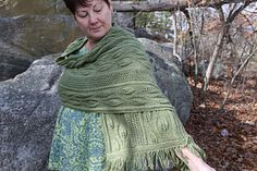 Finally Spring  by Brenda York  ~  FREE pattern